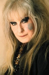 real witch - laurie cabot