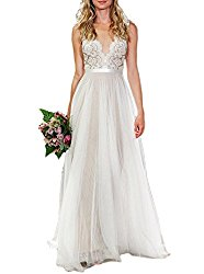 Enchanted Princess Pagan Wedding Dress