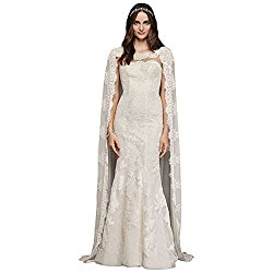 Queen of Avalon Pagan Wedding Dress