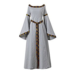 Druidic Priestess Pagan Wedding Dress