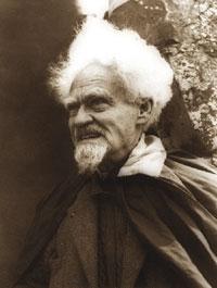 Founder of wiccan religion - gerald gardner