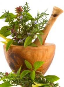 herbs for spells