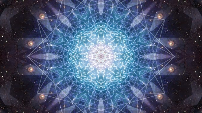 sacred geometry in magick