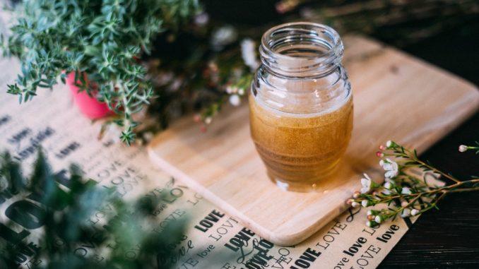 hoodoo honey jar spell